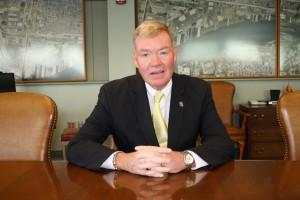 James T McDermott to Retire