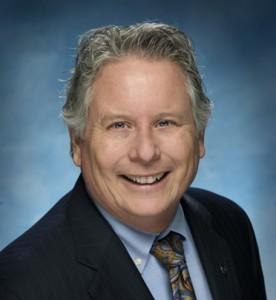 Frank Newman, Managing Director, FedEx Services