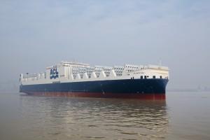 ACL's Atlantic Sail